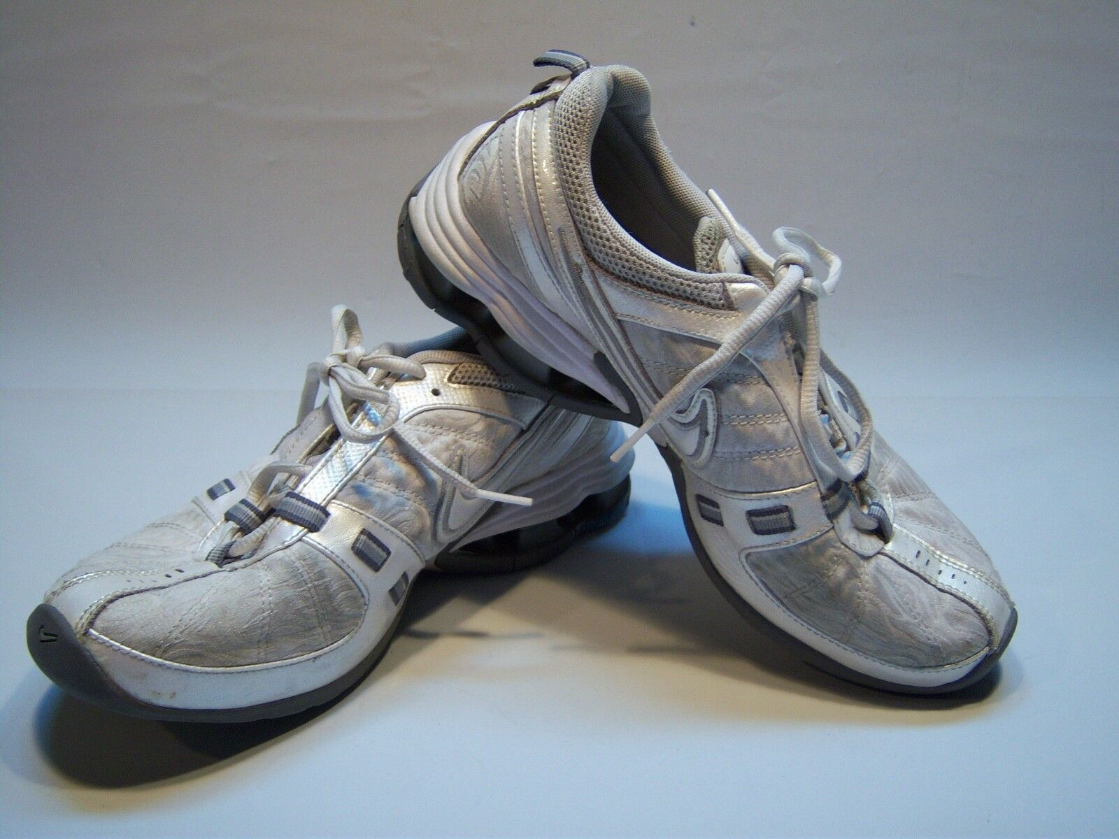 Nike Reax Casual Athletic Sneakers Men's Comfortable