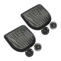 Replacement Pedals For Sensor - Set Of 2 Two Wheel Electric Scooter Parts