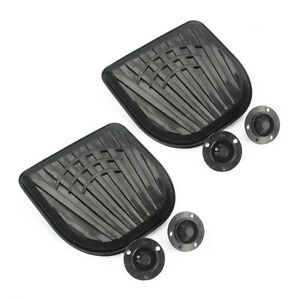 Details about Replacement Pedals for Sensor - Set of 2 Two Wheel Electric  Scooter Parts