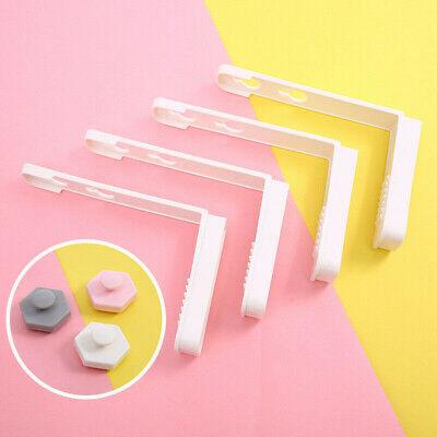 Bed Sheet Clip Belt Fastener 4Pcs//Set Mattress Non-Slip Quilt Holders Gripper