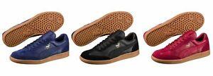 Puma Ligue Leather 364597 Retro Baskets Chaussures icone prix de l'offre