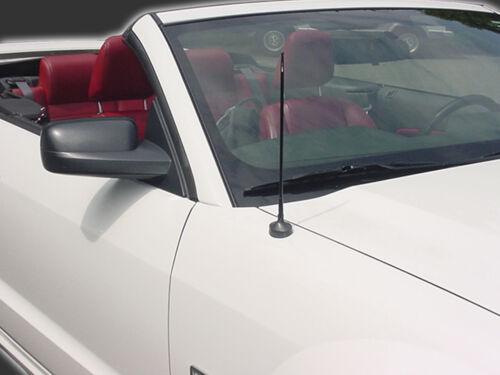"""for C5 Chevy Corvette 1997-2004 Z06 Short Billet Antenna 12/"""""""