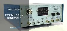 Berkeley Nucleonics Corp 7010 Digital Delay Generator Look Ref G