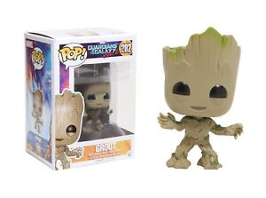 Image is loading Funko-Pop-Marvel-Guardians-of-the-Galaxy-Vol-