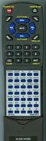 Replacement Remote For Harman Kardon Carthk3700, Rtcarthk3700, Hk3770