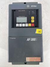 Ge General Electric Af 300b Variable Frequency Drive 75hp 6vaf323007b A2