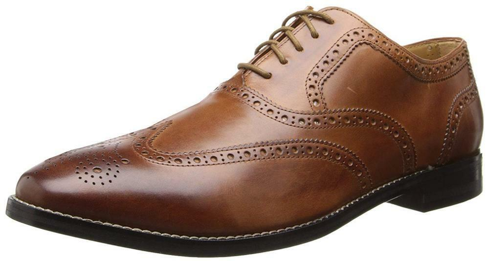 Cole Haan Homme Cambridge Bout D'Aile Oxford Chaussures