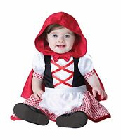 Incharacter Costumes Baby Girls' Little Red Riding Hood Costume... Free Shipping