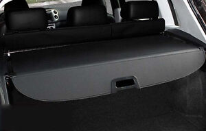 rear trunk shade cargo cover for 2011 2015 jeep compass. Black Bedroom Furniture Sets. Home Design Ideas