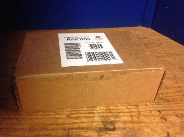 GE Power Supply Kit RAK3203