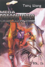 Mega Dragon and Tiger, Vol. 1-ExLibrary