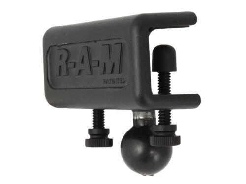 "RAM-B-259 RAM Mount Aircraft U-Channel Clamp with 1/"" Ball"