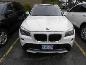 2102 BMW X1 SUV MINT LEASE TO OWN FINANCING AVAILABLE