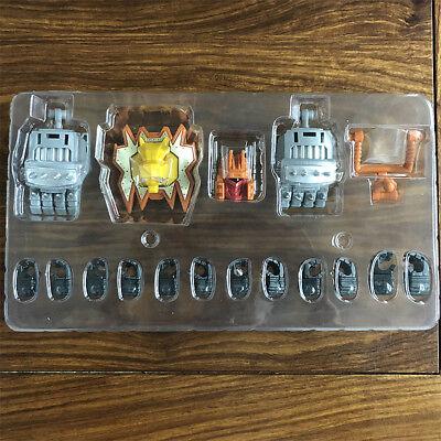 Feral Upgrade PART Kits OVERSIZED G1 Transformers Primes  Predacon Predaking