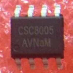 2 Pcs Nouveau CSC8005 SOP8 Puce IC