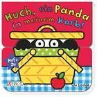 Huch, ein Panda in meinem Korb! von Jo Lodge (2016, Gebundene Ausgabe)