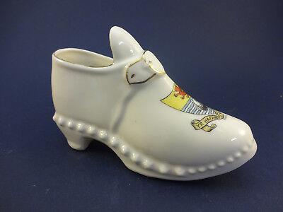 Gemma China modelo de zapatos con grandes (12.5 Cm Long)