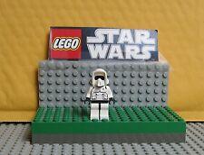 "STAR WARS LEGO LOT  MINIFIGURE--MINI FIG  ""  SCOUT  TROOPER   """