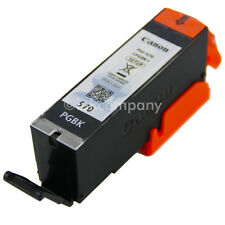 1 ORIGINAL PATRONE PGI 570 BK BLACK für den Drucker MG5750 MG6850 MG7700 MG7750
