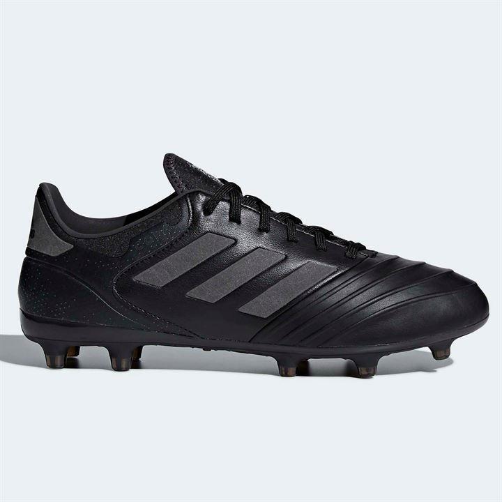 Adidas Copa 18.2  Mens FG Football stivali UK 8 US 8.5 EUR 42 REF 631  alta qualità genuina