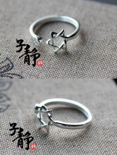 Anime Dakimakura Quan Zhi Gao Shou Ring anime Bijoux Cadeau réglable