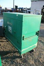 Greenlee Job Box Tool Chest Site Box 60 X 48 X 30