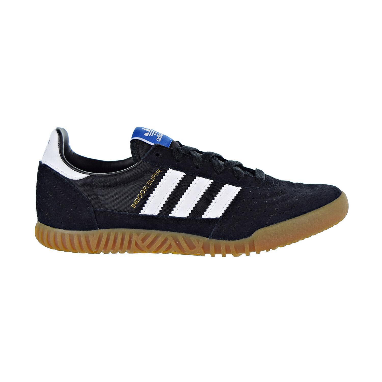 Adidas Indoor Super Mens Shoes Core
