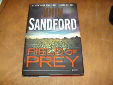 Field of Prey 24 by John Sandford (2014, Hardcover)
