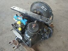 Jcb 3cx Backhoe Transmission Part Number 45930396