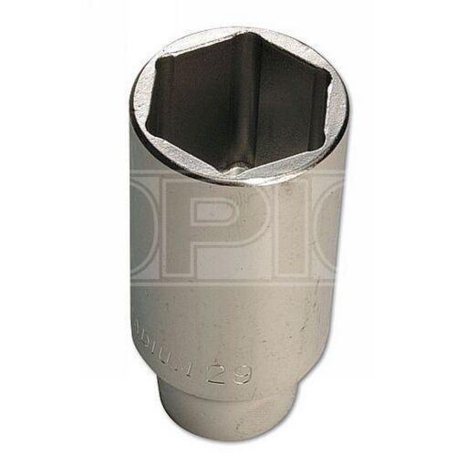 1//2in.Drive 1715 19mm Laser Deep Impact Socket