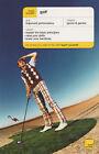 Golf by Bernard Gallacher, Mark Wilson (Paperback, 2003)