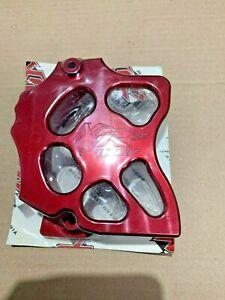 XR`s Only Billet Case Saver Sprocket Cover XRCS-XR650L-R Honda XR650L 1992-2020