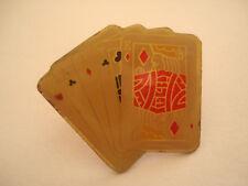 PINS RARE CARD GAMES POKER JEUX DE CARTES