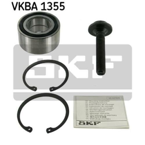 SKF VKBA 1355 Radlagersatz für AUDI
