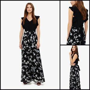 Phase Eight Maxi Kleid Größe 12 | Loretta Floral Lace | OVP | 110 £ UVP | NEU!
