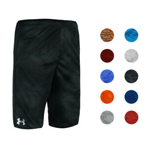 Under-Armour-Men-039-s-Woven-Graphic-Shorts