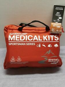 Adventure Medical Sportsman 400 First Aid Survival Kit (NEW UNOPENED)