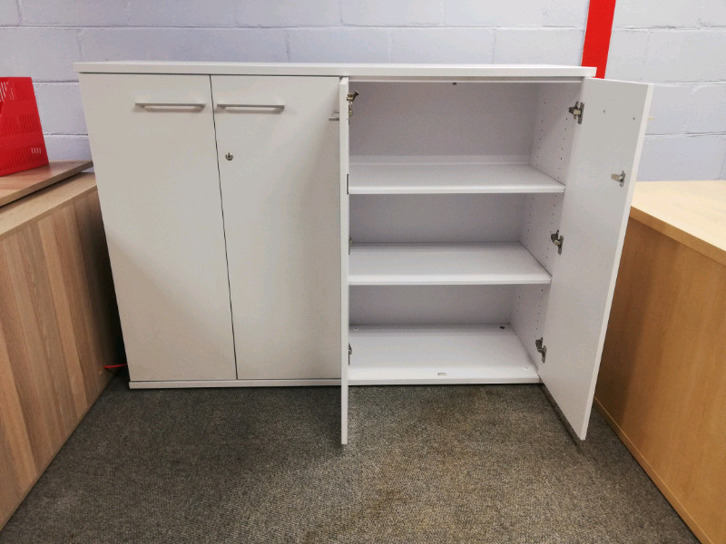 Storage/filing cabinets available!