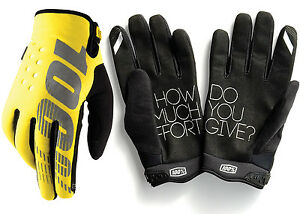 Grey 100/% Brisker Cold Weather Cycling Gloves
