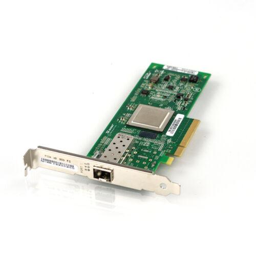 QLogic QLE2560 8GB Single Port Fiber Channel PCIe Host Bus Adapter