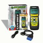 U581 Super CAN OBD2 OBDII Car Auto Trouble Code Reader Diagnstic TOOL Scanner