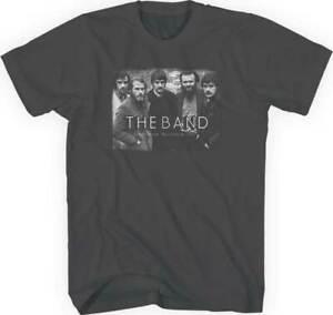 The Band Woodstock 1967 T Shirt S M L Xl New Official Hi Fidelity Merchandise Ebay