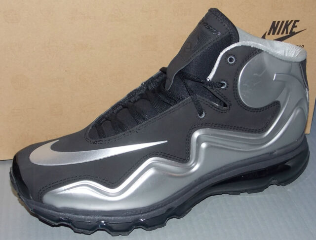 best service 0d4c2 a197c MENS NIKE AIR MAX FLYPOSITE in colors BLACK  SILVER  ANTHRACITE SIZE 8