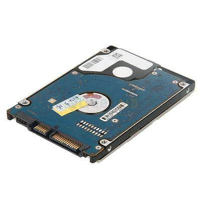 "2.5"" Laptop Seagate 250G Hard Disk Drive ST9250421ASG 5400RPM SATA2 16MB"