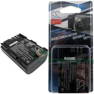 Batteria-alta-qualita-fotocamera-LPE6-X-Longer-per-CANON-EOS-70D-EOS-6D-2000mAh