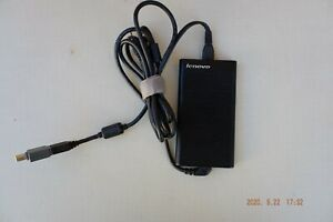 Lenovo-ThinkPad-90W-Travel-AC-Adapter-Laptop-Charger-41R0144