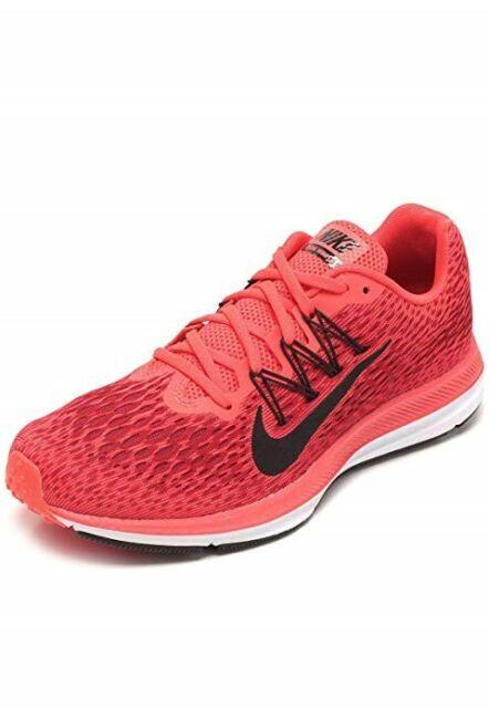 NEW Nike Zoom Winflo 5 Womens Running Shoes Sizes Crimson ...