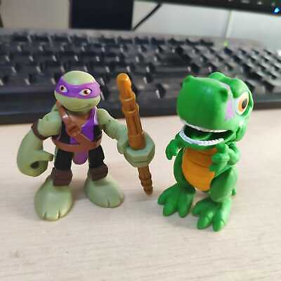 TMNT Half-Shell Heroes Teenage Mutant Ninja Turtles Collection Figure Boy Toy