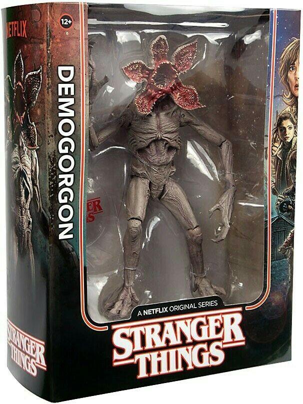 Stranger Things - Figurine Figurine Figurine Demogorgon 25 cm- McFarlane Toys 95dd71