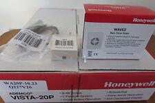 Ademco Honeywell V20P Vista 20P Alarm Panel V10.23 Sealed NIB - Free Ship